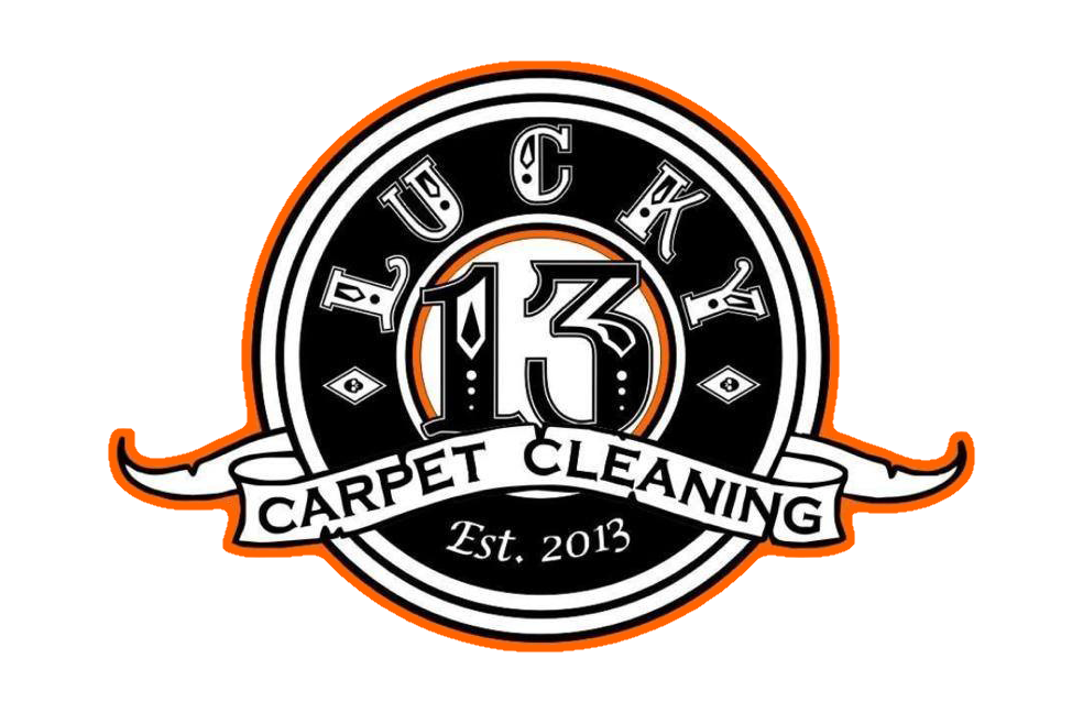 Lucky 13 Carpet Cleaning